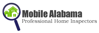 Home Inspection Mobile Alabama Logo