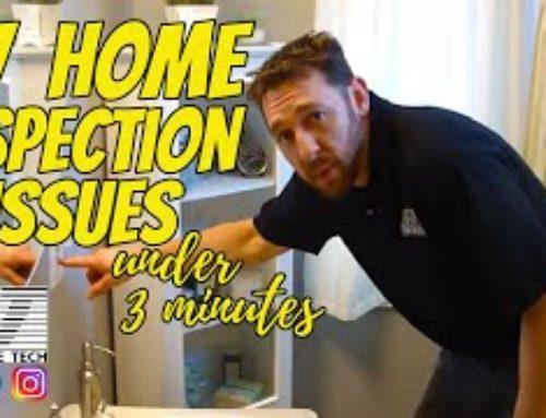 Home Inspection Business Satsuma