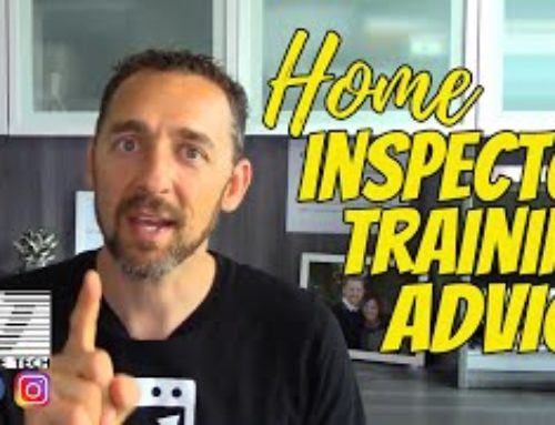 House Inspection Axis