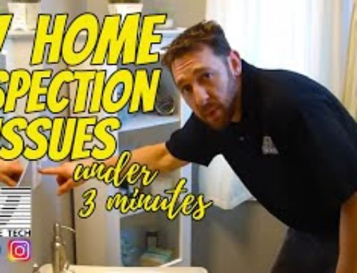 What To Look For In A Home Inspection Prichard