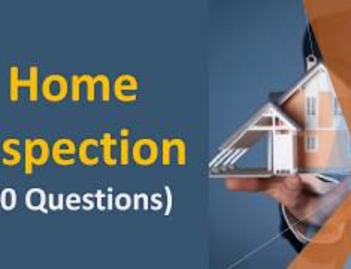 What Do House Inspectors Look For