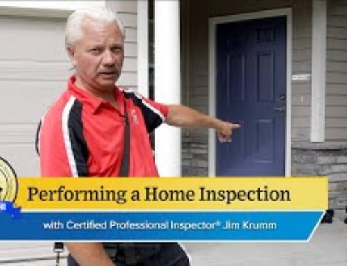 What Do Home Inspectors Look For
